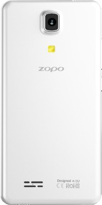 ZOPO COLOR C1 White (White, 8 GB)