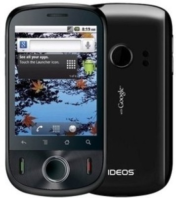 View Huawei Ideos U8150  Price Online