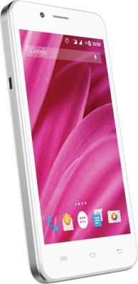 Lava Iris Atom 2X (White, 8 GB)