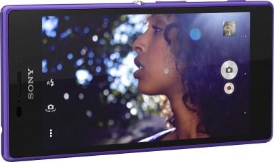 Sony Xperia M2 Dual (Purple, 8 GB)
