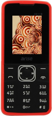 Arise Choice AX118 (Red)