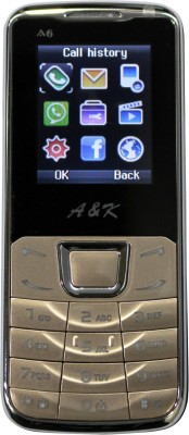 A&K Bar Phone A 6