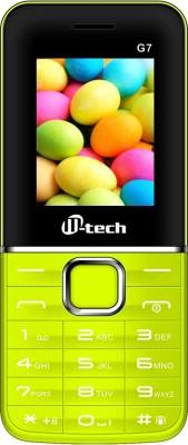 Mtech G7 (Green)