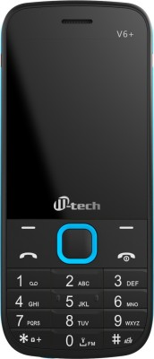 Mtech L6+ (Black, Blue)