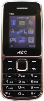 A & K A 1800 Bk
