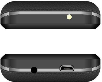 Micromax JOY X805 (BLACK)