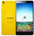 Lenovo K3 Note Music (black, Yellow, 16 GB)
