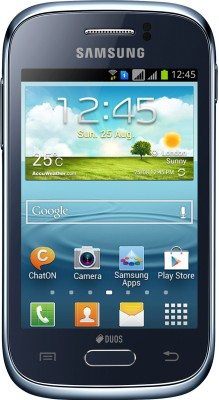 Buy Samsung Galaxy Young S6312: Mobile