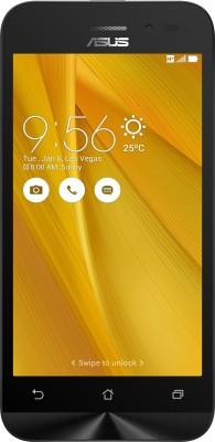 Asus Zenfone Go (2ndGen) (Yellow, 8 GB)
