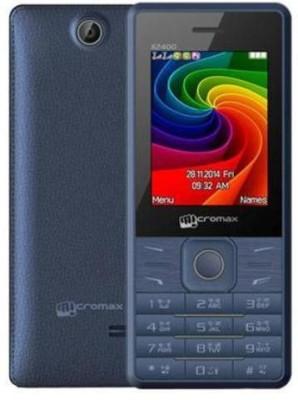 Micromax X2400