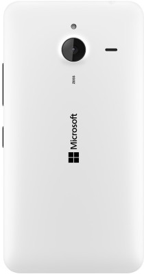 Microsoft Lumia 640 XL (White, 8 GB)