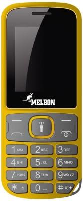 Melbon Dude33 (Yellow)