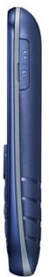 Samsung Guru E1200 (Indigo Blue)