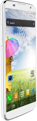 Karbonn Titanium S5 Plus (Pearl White, 4 GB)