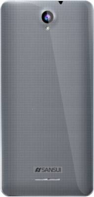 Sansui U 55 (Black Grey, 8 GB)