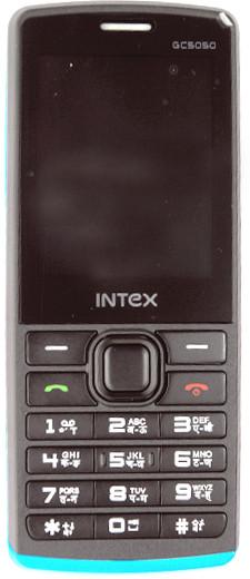 Intex GC5050 Blue