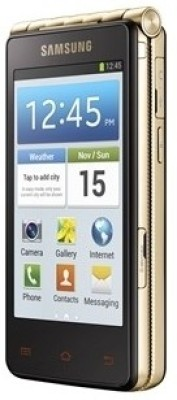 Buy Samsung Galaxy Golden I9230: Mobile