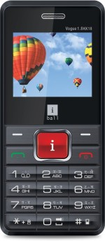 iBall Vogue 1.8 KK18