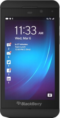 Buy BlackBerry Z10: Mobile