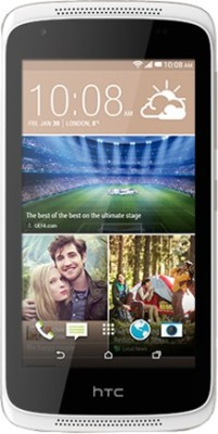 View HTC Desire 326G DS Mobile Price Online(HTC)