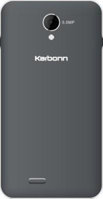 Karbonn Titanium S109 (Golden, 512 MB)