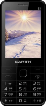 Earth E Phone 1