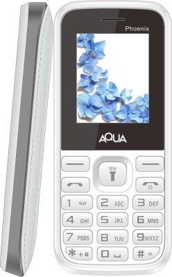 Compare Aqua Phoenix - Dual SIM Bas   , SAMSUNG Guru 1200, Lava KKT