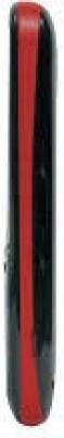 Rocktel W3 (Black & Red)