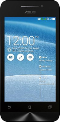 Asus Zenfone 4 (White, 8 GB) (With Soda Lime Glass)