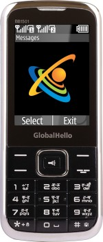 GlobalHello BB1501
