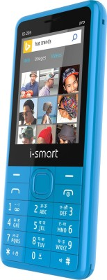 i-smart IS 205i Pro (Blue)