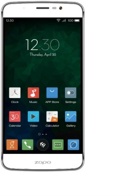 ZOPO ZP951 Speed 7 (White, 16 GB)