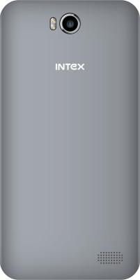 Intex Aqua 4.5 Pro (Grey)