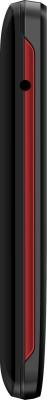 Lava KKT Trio (Black & Red)