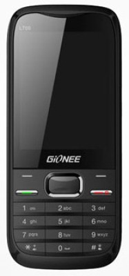 Gionee Long L700 (Black)