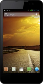 Micromax Canvas Blaze HD