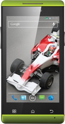 Buy XOLO A500S: Mobile