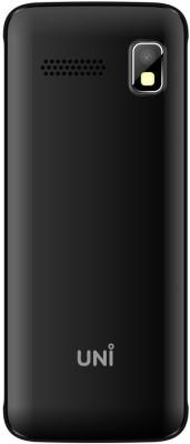 UNI UNI 1.8 inch Three Sim Multimedia Mobile N3300 (Black)