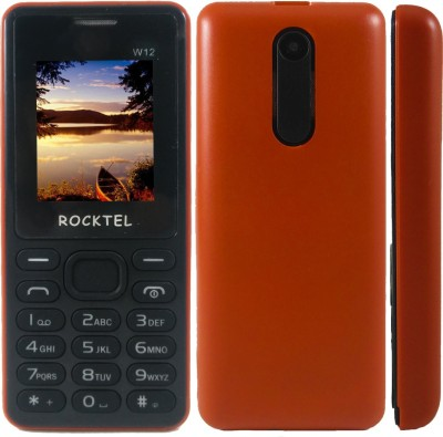 Rocktel W12 (Red, Black)