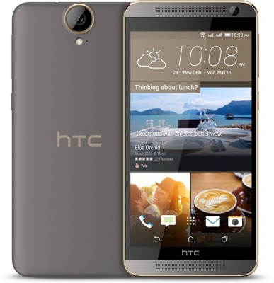 HTC One E9s (Roast Chestnut, 16 GB)