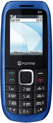 Forme C1Plus (Blue)
