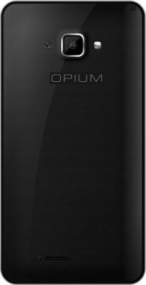 Karbonn Opium N7 (Black, 4 GB)