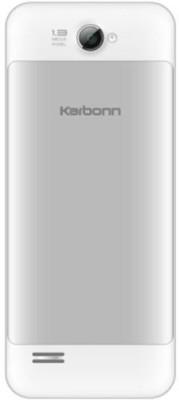 Karbonn K52 Star (White)