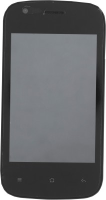 BLU Smarty (Black, 2 GB)