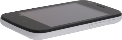 BLU Smarty (Black, 2 GB)