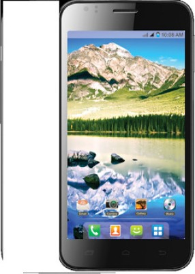 Intex Aqua i4 Blue available at Flipkart for Rs.7599
