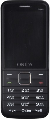 Onida G188 (Black & Grey)