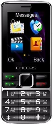 CHEERS ALL GSM+CDMA SIM PHONE