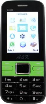 A&K G 3030