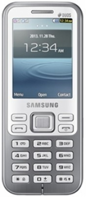 Samsung Metro Duos available at Flipkart for Rs.2850